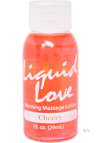 Liquid Love 1oz Cherry