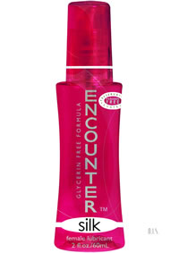 Encounter Silk 2oz