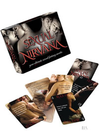 Sexual Nirvana