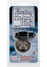 Vibrating Prolong Ring Smoke