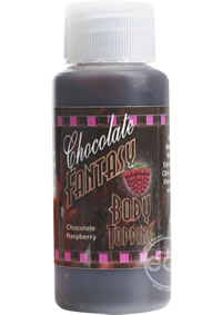 Choc Fantasy 1oz Choc Raspberry(disc)