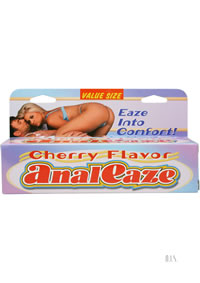 Anal Eaze 1.5oz