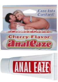 Anal Eaze .5oz