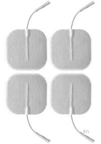 Electrastim Square Self Adhesive Pad 4ea