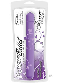 Flow Powerbullet 5 Purple