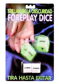 Erotic Dice Spanish Version