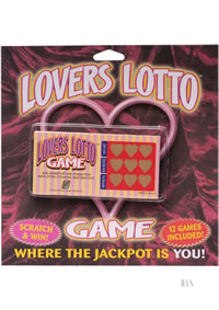 Lovers Lotto (loose)