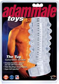Adam Male Toys Tug Stroker