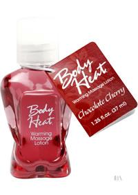Body Heat 1.25oz Choc Cherry