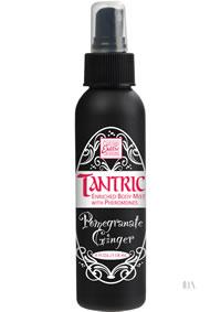 Tantric Body Mist Pomegr Ginger