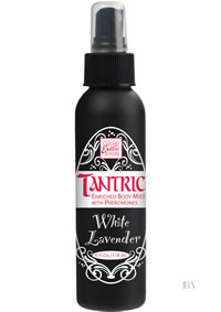 Tantric Body Mist Wht Lavender