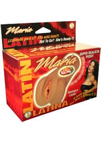 Maria - Latina