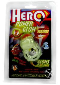 Hero Power Glow - Glow In The Dark