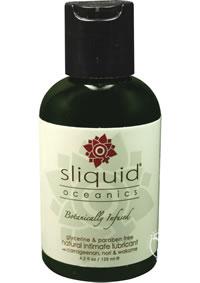 Sliquid Oceanics 4.2oz