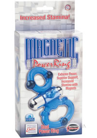 Magnetic Power Ring - Dual Power Ring
