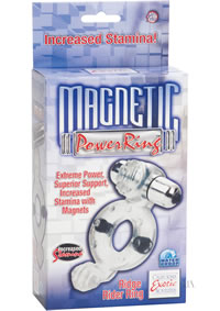 Magnetic Power Ring Ridge Rider(disc)
