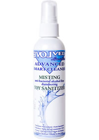 Smart Cleaner - Misting 4oz