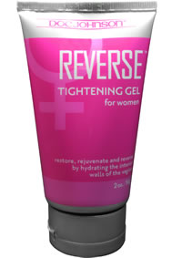 Reverse Tightening Gel Women - 2oz Bulk