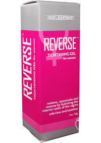 Reverse Tightening Gel For Women - 2oz