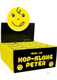 Wind Up Hop Along Peter 12/disp(disc)