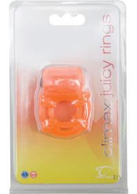 Climax Juicy Rings Orange