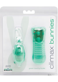 Climax Bunny Bullet Green