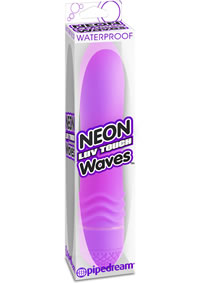 Neon Luv Touch Waves Purple