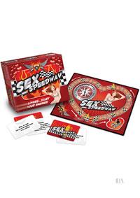 Sex Speedway