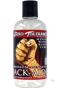 Jack Aide Jack Off Medium Density 8oz