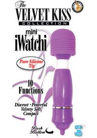 Mini Iwatchi Purple