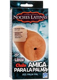 Noches Latinas Ur3 Culo Parp La Palma