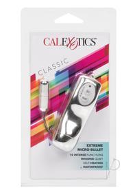 Pure Gold Micro Bullet Platinum