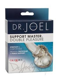 Support Master Double Pleasure