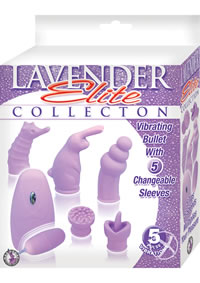 Elite Collection Lavender