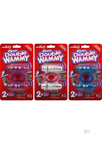 Owow Double Wammy 6/box