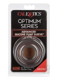 Advanced Silicone Pump Sleeve Smoke