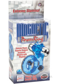 Magnetic Power Ring Power Jag Double