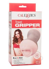 Travel Gripper Bj And Ass
