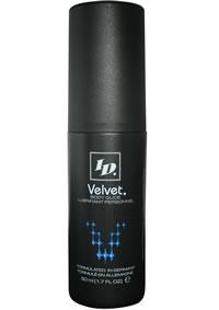 Id Velvet 1.7 Oz Bottle