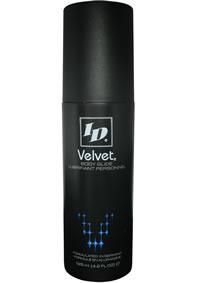 Id Velvet 4.2 Oz Bottle