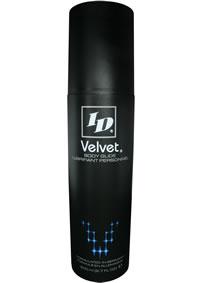 Id Velvet 6.7 Oz Bottle