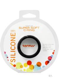Super Soft C Ring Black