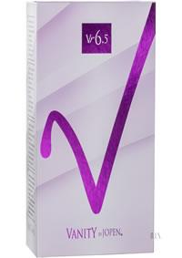 Vanity Vr6.5