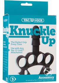 Vac U Lock Knuckle Up