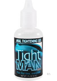 Tight Man 1oz Bottle