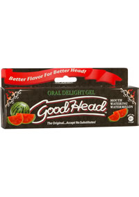 Goodhead Watermelon 4oz