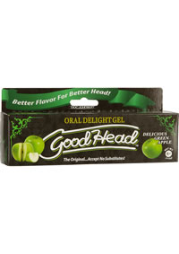 Goodhead Green Apple 4oz