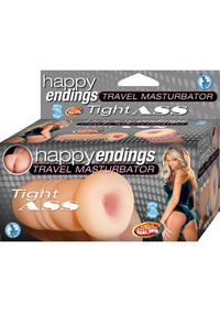 Happy Ending Travel Tight Ass Flesh