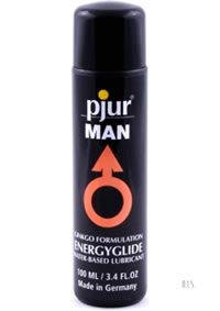 Man Energy Glide 100ml (disc)