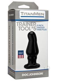Titanmen Trainer Tool #5